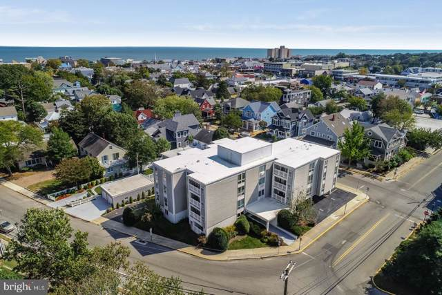 59 Maryland Avenue #204, REHOBOTH BEACH, DE 19971 (#DESU149490) :: CoastLine Realty