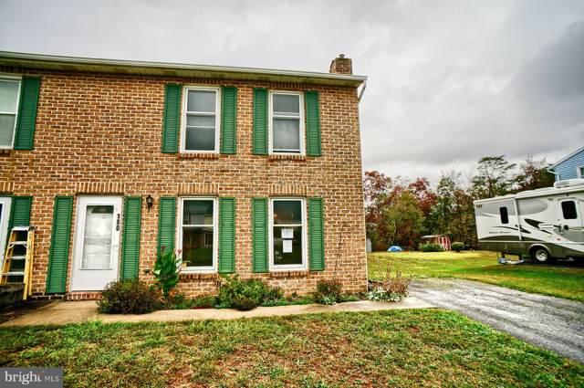 180 Faith Circle, CARLISLE, PA 17013 (#PACB118326) :: The Joy Daniels Real Estate Group
