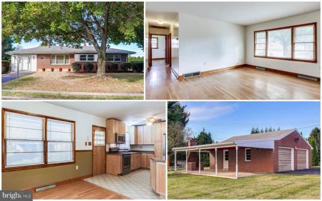 11926 Iroquois Avenue, SMITHSBURG, MD 21783 (#MDWA168454) :: Keller Williams Pat Hiban Real Estate Group