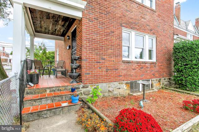 710 Mount Holly Street, BALTIMORE, MD 21229 (#MDBA487228) :: The Miller Team