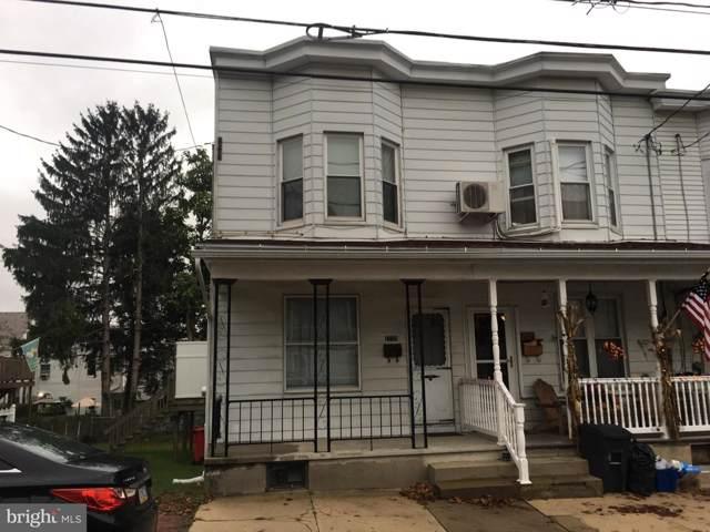 1734 W Norwegian Street, POTTSVILLE, PA 17901 (#PASK128172) :: Linda Dale Real Estate Experts