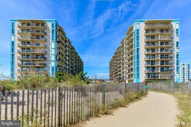 13100 Coastal Highway 1202 BRAEMAR TO, OCEAN CITY, MD 21842 (#MDWO109712) :: Atlantic Shores Realty