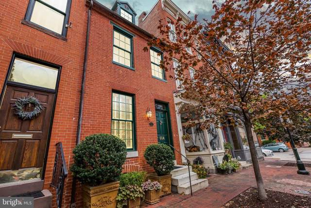 604 S Hanover Street, BALTIMORE, MD 21230 (#MDBA487240) :: Keller Williams Pat Hiban Real Estate Group