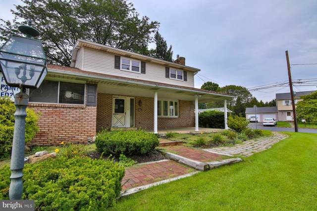 1220 Illicks Mill Road, BETHLEHEM, PA 18017 (#PANH105372) :: Better Homes and Gardens Real Estate Capital Area