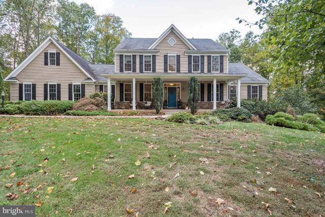 14386 Old Strother Lane, CULPEPER, VA 22701 (#VACU139814) :: Keller Williams Pat Hiban Real Estate Group