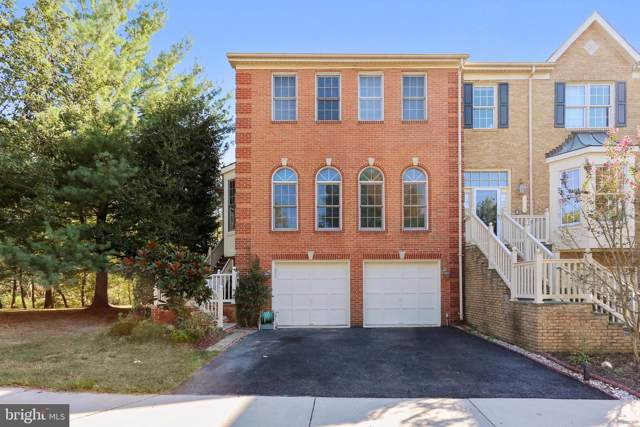 102 Winding Rose Drive, ROCKVILLE, MD 20850 (#MDMC682612) :: Harper & Ryan Real Estate
