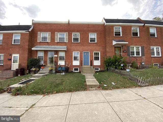306 9TH Avenue, WILMINGTON, DE 19805 (#DENC488572) :: REMAX Horizons