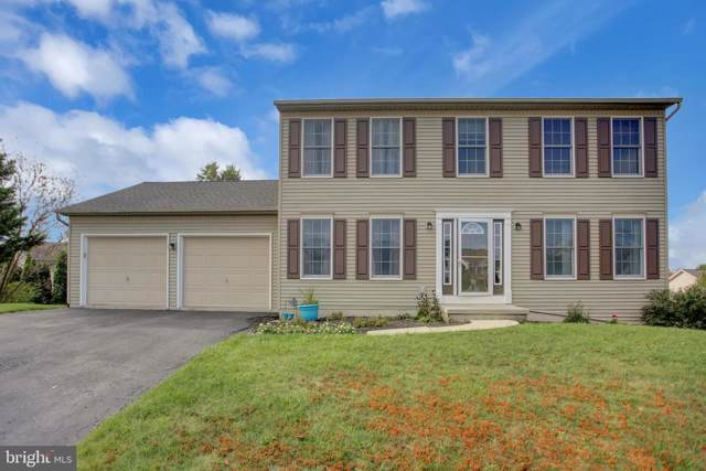 38 Wetherburn Road, ENOLA, PA 17025 (#PACB118330) :: The Heather Neidlinger Team With Berkshire Hathaway HomeServices Homesale Realty