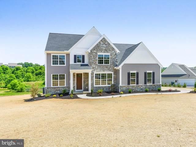 320 W. Forrest Avenu Lot 11 Portland Model, SHREWSBURY, PA 17361 (#PAYK126562) :: The Craig Hartranft Team, Berkshire Hathaway Homesale Realty