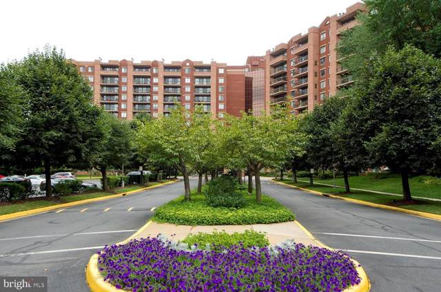 2230 George C Marshall Drive #1025, FALLS CHURCH, VA 22043 (#VAFX1093908) :: Eng Garcia Grant & Co.