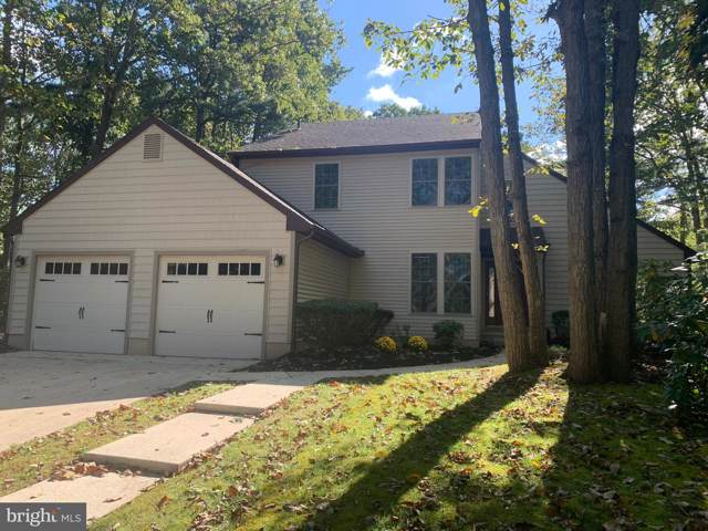 6 Redstone Ridge, VOORHEES, NJ 08043 (#NJCD378504) :: Linda Dale Real Estate Experts