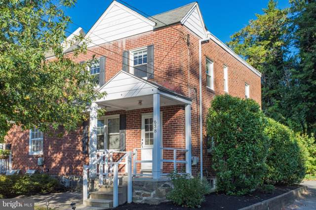 638 Georges Lane, ARDMORE, PA 19003 (#PADE502206) :: The Toll Group