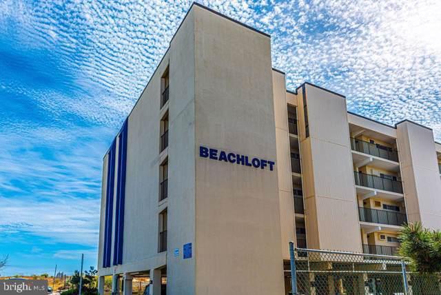 6803 Atlantic Avenue 1K, OCEAN CITY, MD 21842 (#MDWO109714) :: AJ Team Realty
