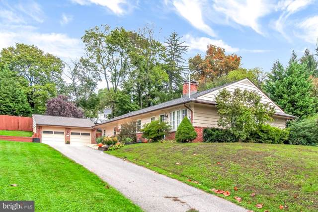 15 Maple Road, YORK, PA 17403 (#PAYK126574) :: Flinchbaugh & Associates