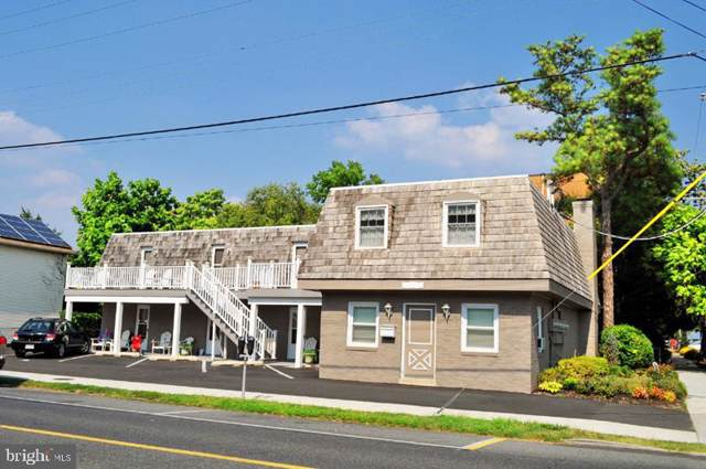 29 Maryland Avenue #211, REHOBOTH BEACH, DE 19971 (#DESU149508) :: CoastLine Realty