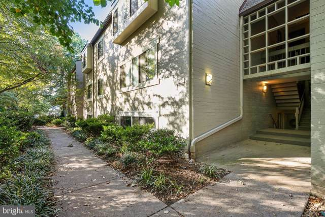 2210 Springwood Drive T8, RESTON, VA 20191 (#VAFX1093914) :: AJ Team Realty