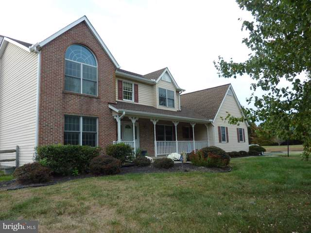 400 Summit Lane, MIDDLETOWN, DE 19709 (#DENC488578) :: The Force Group, Keller Williams Realty East Monmouth