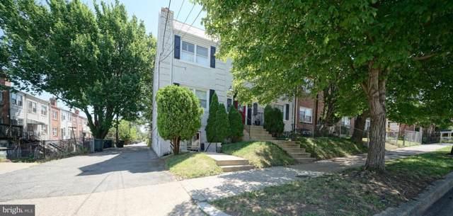 4829 4TH Street NW #5, WASHINGTON, DC 20011 (#DCDC445778) :: Viva the Life Properties