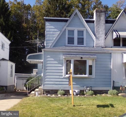 718 Yeadon Avenue, YEADON, PA 19050 (#PADE502214) :: The John Kriza Team