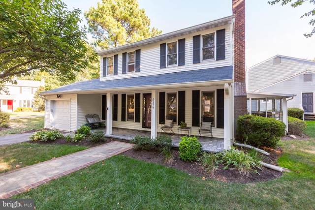 9557 Pine Cluster Circle, VIENNA, VA 22181 (#VAFX1093926) :: Homes to Heart Group