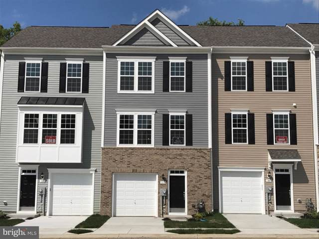 303 Spring Bank Way, FREDERICK, MD 21701 (#MDFR254672) :: ExecuHome Realty
