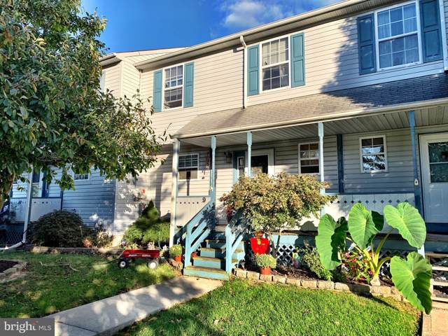 9 Shira Court, MOUNT HOLLY, NJ 08060 (#NJBL358842) :: The Dailey Group
