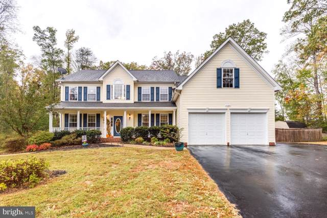 43255 Amys Way, HOLLYWOOD, MD 20636 (#MDSM165458) :: ExecuHome Realty