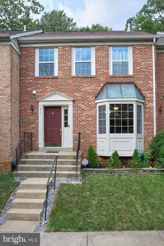1917 Windjammer Way, GAITHERSBURG, MD 20879 (#MDMC682658) :: Lucido Agency of Keller Williams