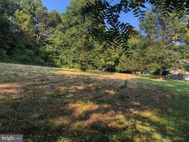 0 Doe Ridge Drive Lot 5, FLEETWOOD, PA 19522 (#PABK349132) :: Mortensen Team