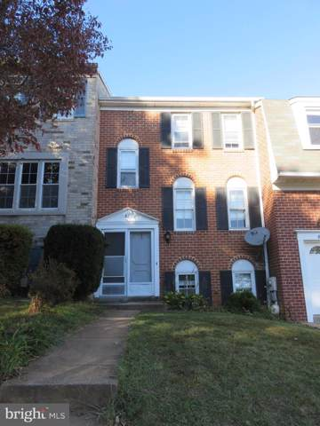 87 Meadowlark Avenue, MOUNT AIRY, MD 21771 (#MDCR192406) :: Revol Real Estate