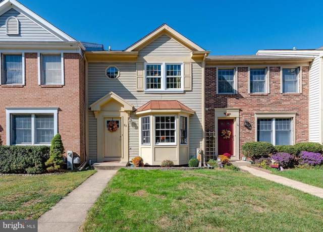 22 Hobb Court, PERRY HALL, MD 21128 (#MDBC474922) :: AJ Team Realty