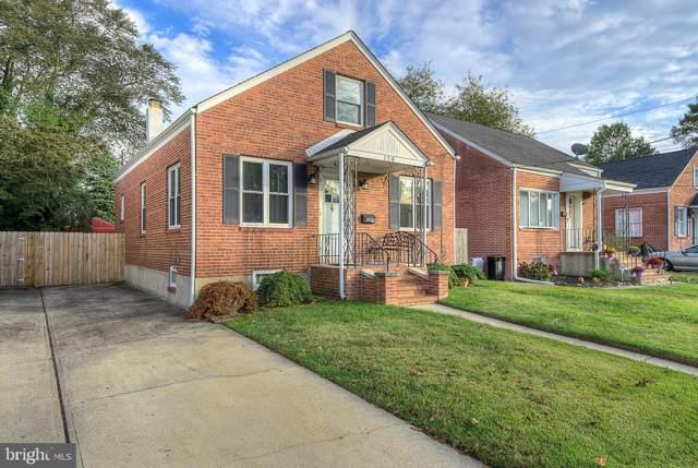 128 Samdin Boulevard, TRENTON, NJ 08610 (#NJME286856) :: Linda Dale Real Estate Experts