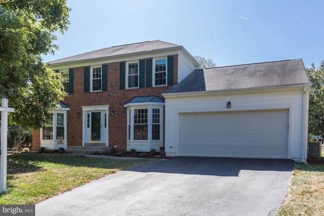 3421 Cotton Top Court, FAIRFAX, VA 22033 (#VAFX1093942) :: Keller Williams Pat Hiban Real Estate Group