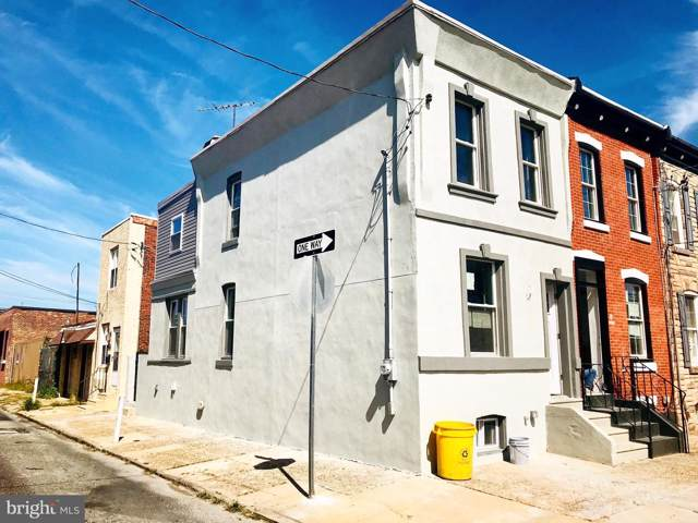 2858 Almond Street, PHILADELPHIA, PA 19134 (#PAPH840652) :: Keller Williams Realty - Matt Fetick Team