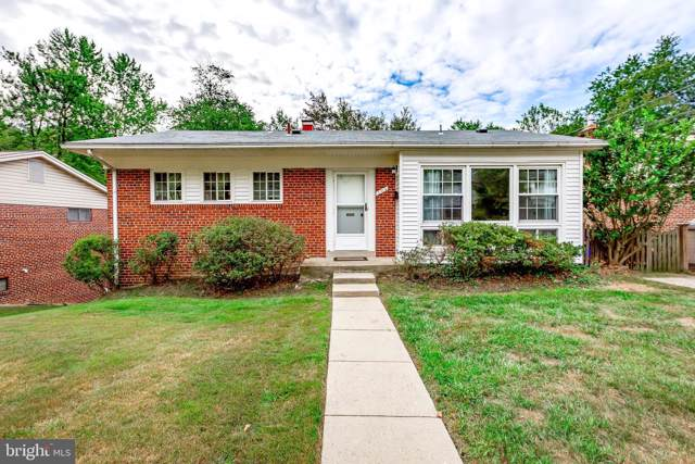 506 Waterford Road, SILVER SPRING, MD 20901 (#MDMC682664) :: Erik Hoferer & Associates