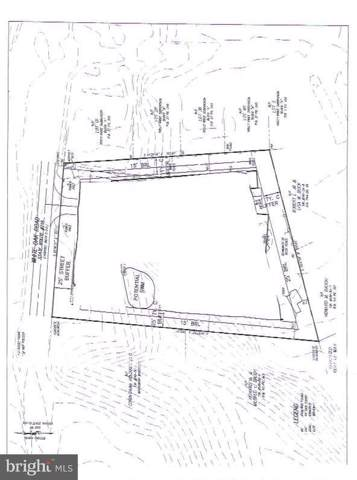 260 White Oak Road, FREDERICKSBURG, VA 22405 (#VAST215764) :: The Licata Group/Keller Williams Realty