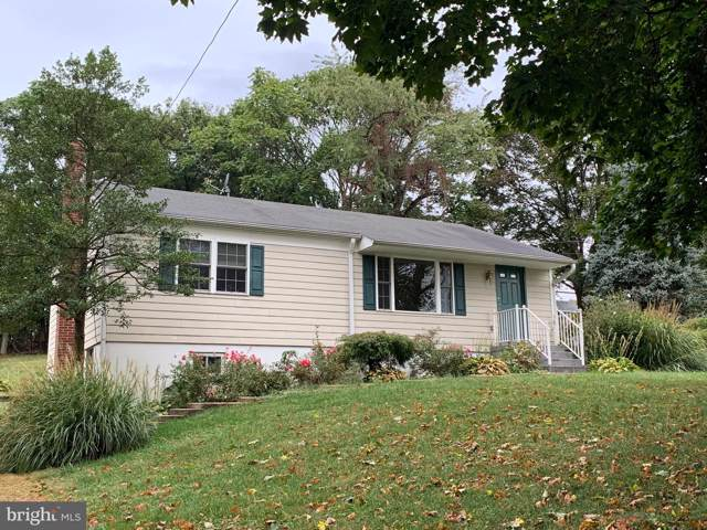 1804 S Main Street, MOUNT AIRY, MD 21771 (#MDFR254674) :: The Maryland Group of Long & Foster
