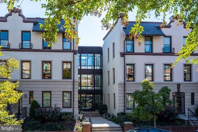 1840 Vernon Street NW #406, WASHINGTON, DC 20009 (#DCDC445816) :: Viva the Life Properties