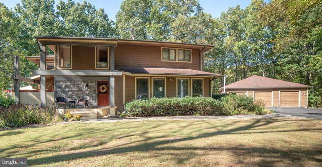 13730 Old National Pike, MOUNT AIRY, MD 21771 (#MDFR254676) :: Jim Bass Group of Real Estate Teams, LLC
