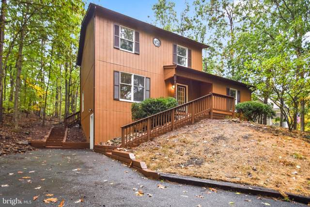 1308 Lakeview Drive, CROSS JUNCTION, VA 22625 (#VAFV153636) :: AJ Team Realty