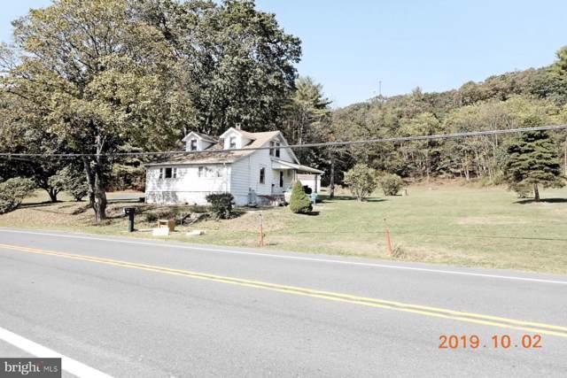 128 Suedberg Road, PINE GROVE, PA 17963 (#PASK128180) :: Keller Williams Real Estate