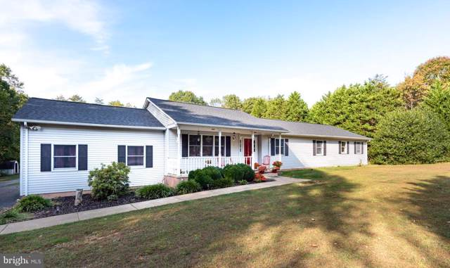 13200 Marsh Road, BEALETON, VA 22712 (#VAFQ162664) :: Dart Homes