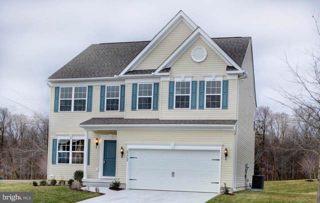 Lot 600 Sandpiper Lane, NEW CUMBERLAND, PA 17070 (#PAYK126592) :: The Joy Daniels Real Estate Group
