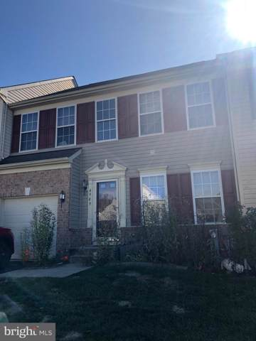 4909 Villapoint Drive #56, ABERDEEN, MD 21001 (#MDHR239796) :: The Licata Group/Keller Williams Realty