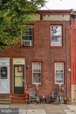 2643 Edgemont Street, PHILADELPHIA, PA 19125 (#PAPH840678) :: LoCoMusings