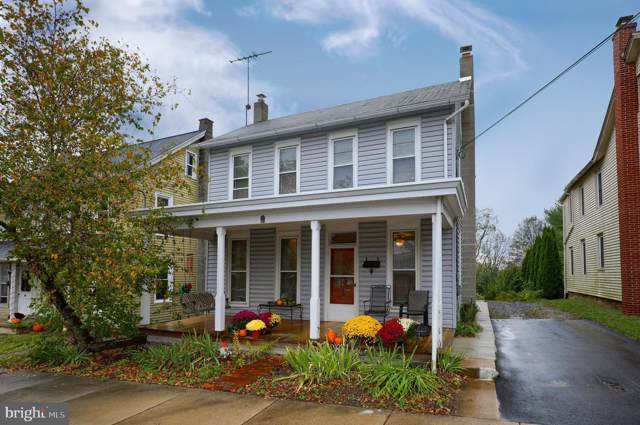 519 W Main Street, AKRON, PA 17501 (#PALA141612) :: The Joy Daniels Real Estate Group