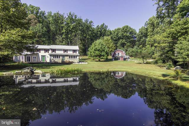 1285 Green Ridge Road, ORRTANNA, PA 17353 (#PAAD109038) :: Liz Hamberger Real Estate Team of KW Keystone Realty