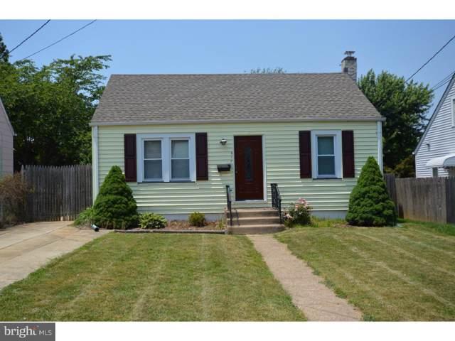 317 Fetter Avenue, HAMILTON, NJ 08610 (#NJME286862) :: Linda Dale Real Estate Experts