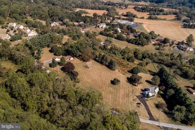 125 Sawmill Road Lot 02, LANDENBERG, PA 19350 (#PACT491106) :: Jason Freeby Group at Keller Williams Real Estate