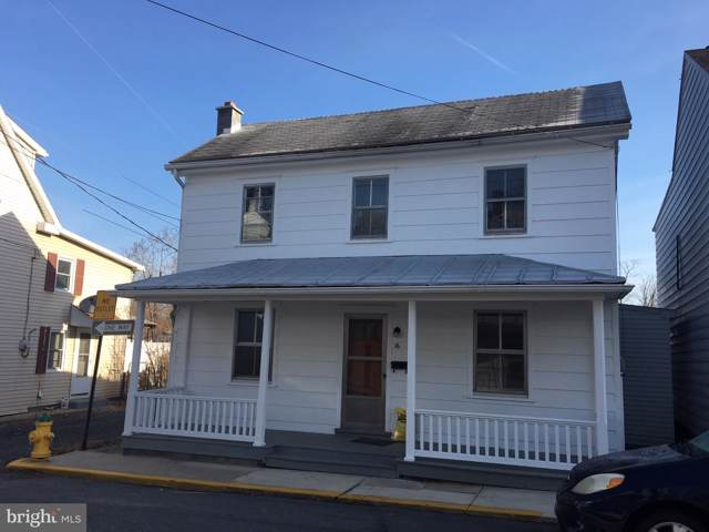 16 N Corporation Street, NEWVILLE, PA 17241 (#PACB118354) :: The Heather Neidlinger Team With Berkshire Hathaway HomeServices Homesale Realty